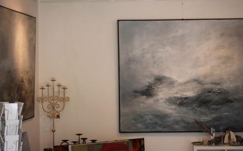 Ostfriesischer Himmel, Ina Stephan